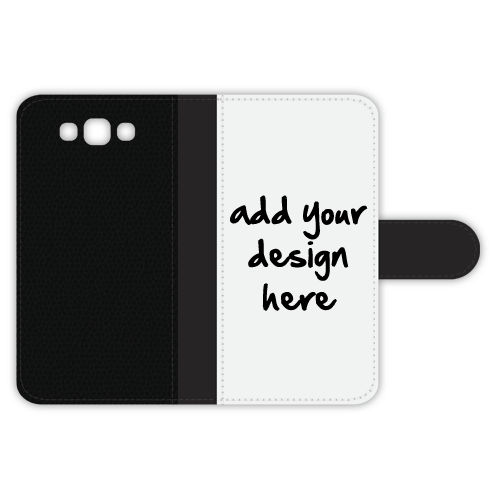 wallet style case